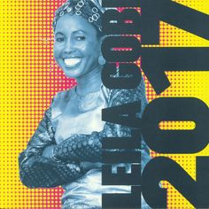 Leila Gobi - 2017 (Clermont Music) #music #vinyl #musiconvinyl #soundshelter #recordstore #vinylrecords #dj #SoulJazz