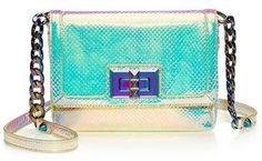 Holographic Crossbody on shopstyle.com