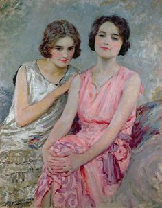 William Henry Margetson.