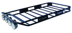 roof rack - Bing Images Jeep Wagoneer, Jeep Xj, Jeep Racks, Toyota Four Runner, Thule Roof Rack, Led Warning Lights, Clay Roof Tiles, Tire Rack, Jeep Commander