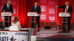 #LOVE YOU NOT: #REPUBLICANS RUMBLE IN #SC...
