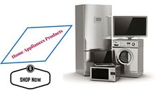 Begin Your Online Shopping for Home Appliances and Products NOW @googymoon