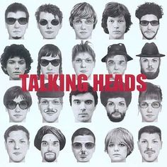 Barnes & Noble® has the best selection of Alternative American Punk CDs. Buy Talking Heads's album titled The Best of Talking Heads to enjoy in your home Wild Life, Blind, Cool Things To Buy, Good Things, Once In A Lifetime, Post Punk, Music Albums, Greatest Hits, Naive