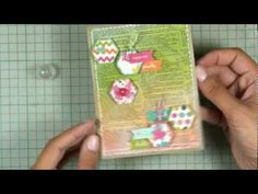 How-to video: Hexagons - YouTube