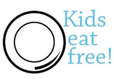 Take A Kid To Olive Garden And They Will Eat For Free