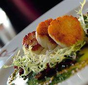 Fine dining luxury restaurant in Edinburgh - Prestonfield and Rhubarb