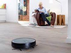 Miele Home - Ηλεκτρική Σκούπα «Ρομπότ» της Miele