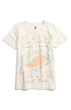 Tea+Collection+'Ghost+Pepper'+Graphic+Cotton+T-Shirt+(Toddler+Boys+&+Little+Boys)+available+at+#Nordstrom