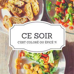 un bon repas pour attaquer la semaine ! oú esr passé ma raclette ?! :)