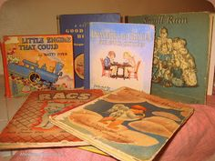Books as Heirlooms & 100+ Children's Book-Related Activities from The Good Long Road
