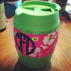How to craft a bubba keg! :) new project for the month