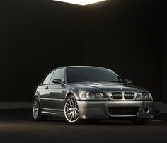 Weight reduction does not always mean tearing out the back seats of your sports coupe. BMW got it perfect during the production of the E46 M3 CSL, shaving 240lbs from the original E46 model while still maintaining its stunning interior.