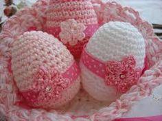 ovos pascoa de crochet - Pesquisa do Google