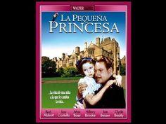 LA PEQUEÑA PRINCESA (The Little Princess, 1939, Full Movie, Spanish, Cinetel) - YouTube