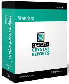 Crystal Reports 8 Standard (CD-ROM)  http://www.bestcheapsoftware.com/crystal-reports-8-standard-cd-rom/
