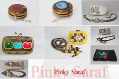 Pinky Saraf
