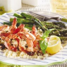 Basil Shrimp food-and-drink shrimp allrecipescom, cook, basil shrimp, shrimp recip, seafood, drink, fun recip, eat, yummi