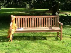 Teak 3 or 4 Seater Westminster Bench  #benches #teak #gardenfurniture Westminster Bench, Wooden Bench, Benches Teak, Tables Benches, Kitchen Benches, Bench Corner, Bench Set, Traditional Benches, Stylish Benches, Kiln Dried and Sustainable Teak