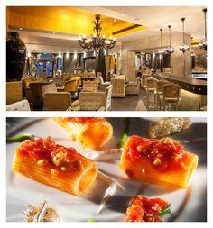 Chef Moreno Cedroni's Moreno Opens at Baglioni Hotel London