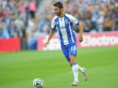 Adrián López, Spanish football player actually in FC Porto