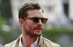 Jamie arriving in Karlovy Vary for KVIFF 2015 (July 9)