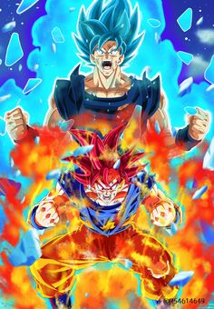 Dragon Ball: 10 ways to make Goku die permanently Dragon Ball Gt, Dragon Ball Image, Foto Do Goku, Dragons, Goku Wallpaper, Dragonball Wallpaper, News Wallpaper, Super Anime, Son Goku