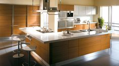 Scavolini Mood Collection
