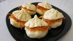 Пян-се представляет собой паровой пирожок с капустно-мясной начинкой и специями. Распространённый в основном в Казахстане и в Дальневосточном регионе России. В основе пян-се лежат блюда корейской кухни. Но в Корее его не производят. Едят пян-се горячим.