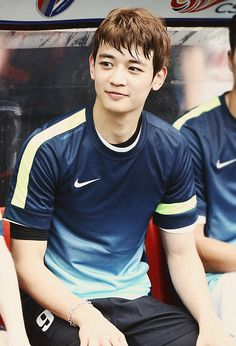 Choi♥Minho | via Tumblr