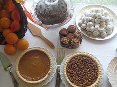 Inwood Thanksgiving 2011