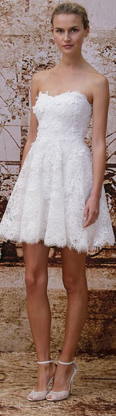 Cool Wedding Dresses Wedding Dress Obsessed: The 6 Biggest Bridal Trends For Fall 2014 Check more at https://24store.tk/fashion/wedding-dresses-wedding-dress-obsessed-the-6-biggest-bridal-trends-for-fall-2014/