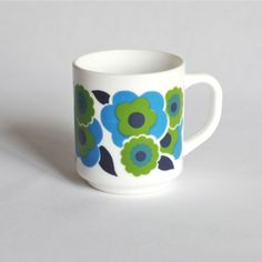 mug vintage deco-graphic vintage*