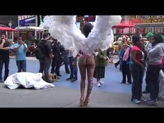 Walking Through: Times Square, NYC