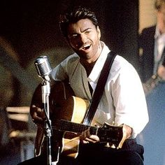 Love In Need Of Today George Michael