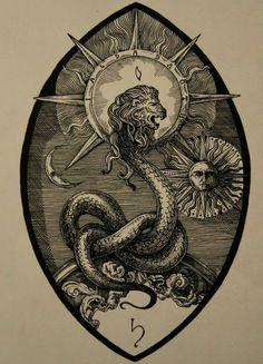 antipahtico: Jose Gabriel Alegría Sabogal - The Occult Artists Collective Occult Symbols, Occult Art, The Occult, Magick, Witchcraft, Art Noir, Esoteric Art, Arte Obscura, Mystique