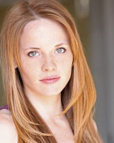 Katie Leclerc from switched at birth :)