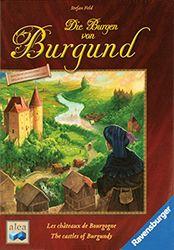 Les Châteaux de Bourgogne de Stefan Feld