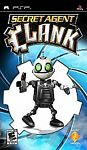 Secret Agent Clank  (PlayStation Portable, 2008)