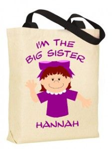 lots of gift ideas for new big brothers and sister