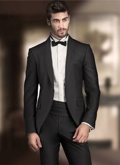 Rocchini's groom formal suits - Rocchini Collection groom suits and formal suits Wedding Men, Wedding Suits, Wedding Attire, Groom Tuxedo, Tuxedo For Men, Groom And Groomsmen Style, Blue Suit Men, Shadi Dresses, Brown Suits