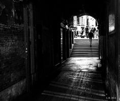 Venice, Paris