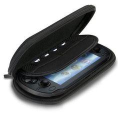 Travel EVA Protective Case for PS Vita