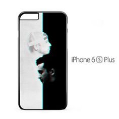 Twenty One Pilots Tyler Joseph Josh Dun iPhone 6s Plus Case