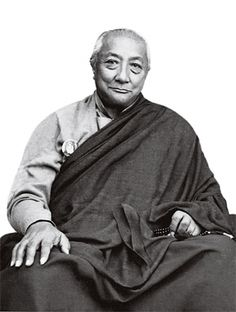 His Holiness Dilgo Khyentse Rinpoche was born in 1910 in Denkhok Valley, eastern Tibet, to a family descended from the royal lineage of the ninth century...