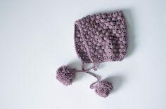 The Zelda Hat #crochet #handmade #toddler #pixiehat