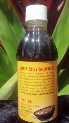waterproof label back of bottle