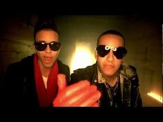 Daddy Yankee - Ven Conmigo ft. Prince Royce  ( I have no idea what this song is about, but I like the beat)
