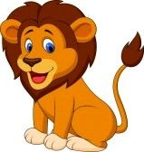 Illustration of Funny lion cartoon vector art, clipart and stock vectors. Cartoon Cartoon, Cartoon Images, Cartoon Drawings, Easy Drawings, Animal Drawings, Cheetah Cartoon, Cartoon Illustrations, Cartoon Characters, Lion Drawing