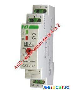 Vand relee de control - diferite tipuri si modele.Pentru mai multe detalii accesati site-ul nostru: www.tablouri-automatizari.ro