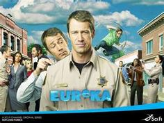 Eureka~ I'm going to miss this one. Okay, I'm going to miss SARAH and Fargo.